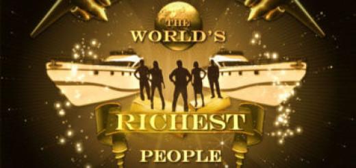 mundo de millonarios