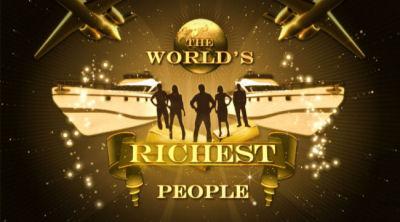 Programa mundo de millonarios