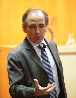Emilio Duró