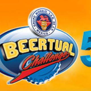 Beertual Challenge 5