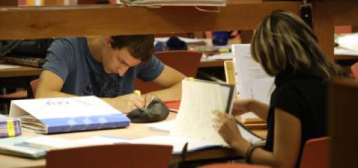 estudiar en la CEU